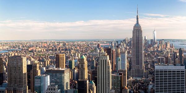 Return to Work NYC