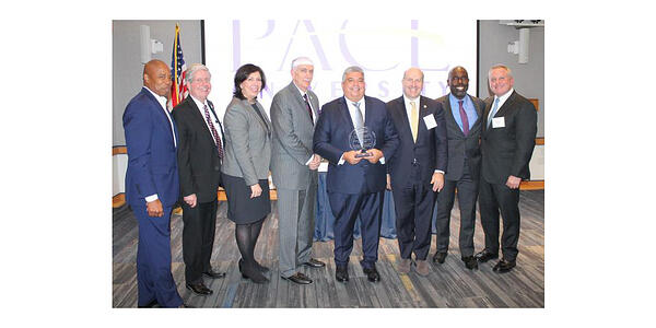 Robert S Tucker Prize for Prosecutorial Excellence Brooklyn District Attorney Eric Gonzalez